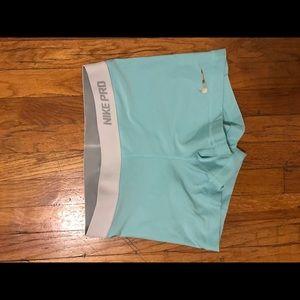 Nike Spandex Running Shorts Size M